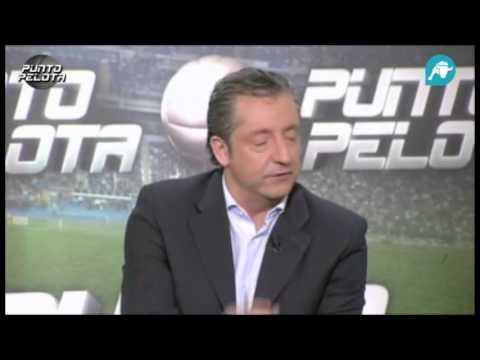 Entrevista a Karim Benzema - Punto Pelota