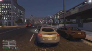 GTA 5 ONLINE ARGUING WITH CHIRAQ N#GGAS [HD]