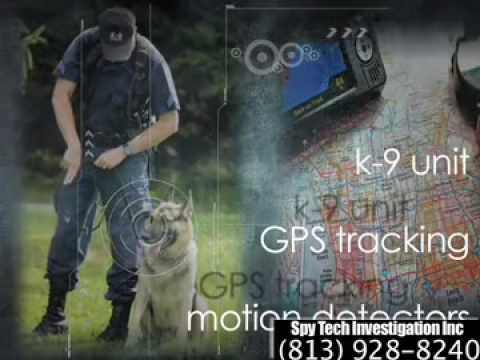 Spy Tech Investigations Inc Tampa, FL