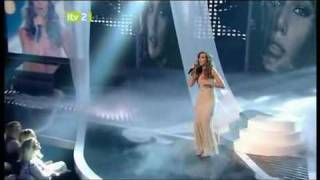 "Leona Lewis - Bleeding Love ""Live At X Factor"""