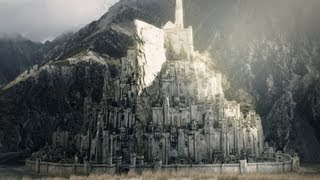 [HD 1080p] MINAS TIRITH | Timelaps fixe PART 1 | Spécial 200 abos