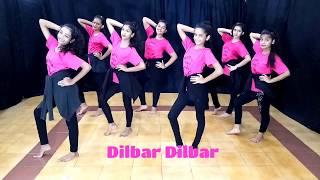 Dilbar Dilbar Satyameva Jyate Neha Kakkar T Series Hema Tavsalkar