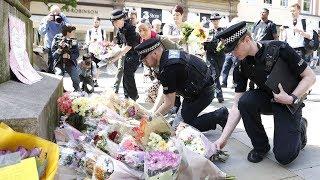 Manchester Terrorist Attack Kills 22, Injures 59