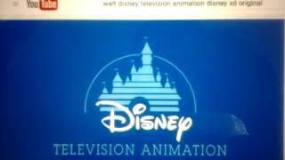 Walt Disney Television Animation/Disney XD Original/Toon Disney Originals - Camera MX