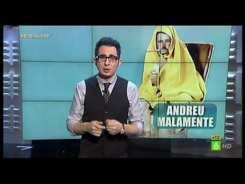 En el aire Berto: Todo apunta a que el lunes Andreu volverá no todo son buenas noticias