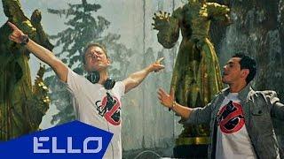 DJ Smash ft. T-Moor Rodriguez - Jump
