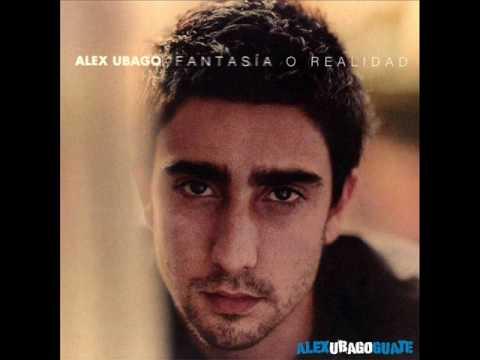 Alex Ubago - Lo Mas Grande