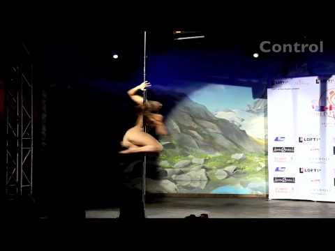 Pole Dancing: An Olympic Sport?