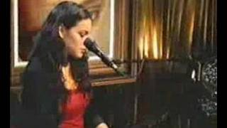A Norah Jones Are You Lonesome Elvis Tribute
