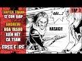 Free Fire | Andrew hóa YASUO xiên Olivia - Lộ mặt TRÙM CUỐI | 12 Con Giáp - Tập 3 | Rikaki Gaming