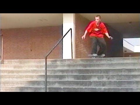 Skateboarding Saved My Life.