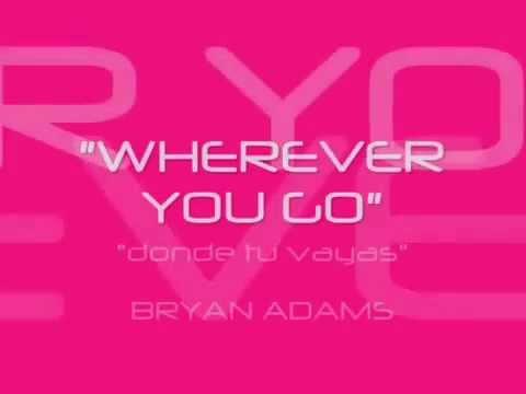wherever you go - richard marx + lyrics and subtitles - YouTube.flv