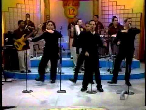 ... ,MI REINA,autor y arr,Orlando Santana ascap TELEMUNDO TV,2006.mp4