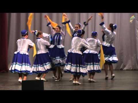 Танцуют взрослые  - Сюрприз Гатчина