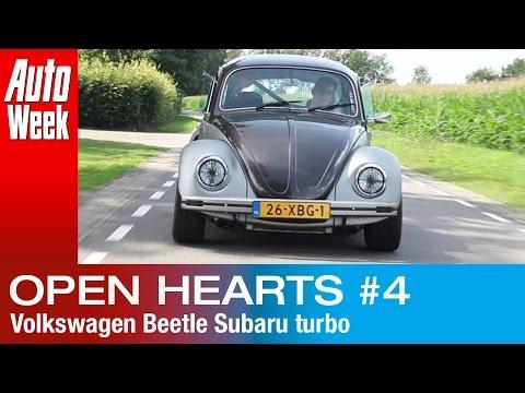 Kloppend Hart - Volkswagen Kever Subaru turbo