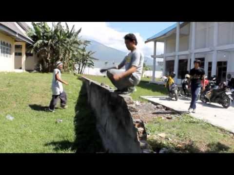 Jamreg Celebes Palu 2014 Part 1