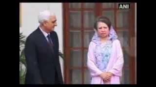 khaleda Zia Scandal