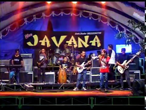 NEW JAVANA KERUNTUHAN CINTA LIVE BANJAREJO GABUS 2017(2)