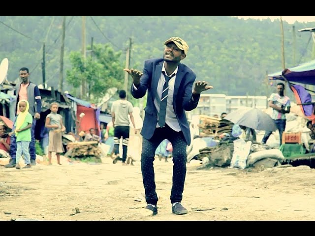 Fikiru Arage|   - Temeleshi   - New Ethiopian Music 2016 (Official Video)