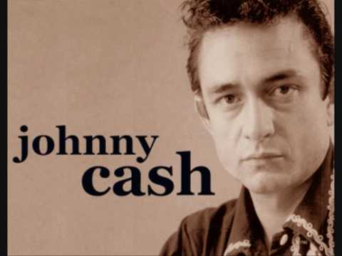 Johnny Cash - Belshazzar