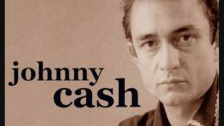 Watch Johnny Cash Belshazzar video