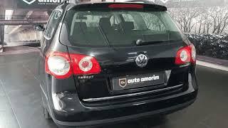 Volkswagen Passat Variant 2.0 TDi Confortline BM para Venda em Auto Amorim . (Ref: 571492)