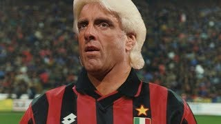 If WWE Superstars Were Soccer Teams