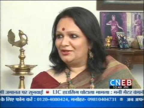 CNEB - Jab V Met - Dialogue with Festival Director - Ms. Prathibha Prahlad - DIAF 2010