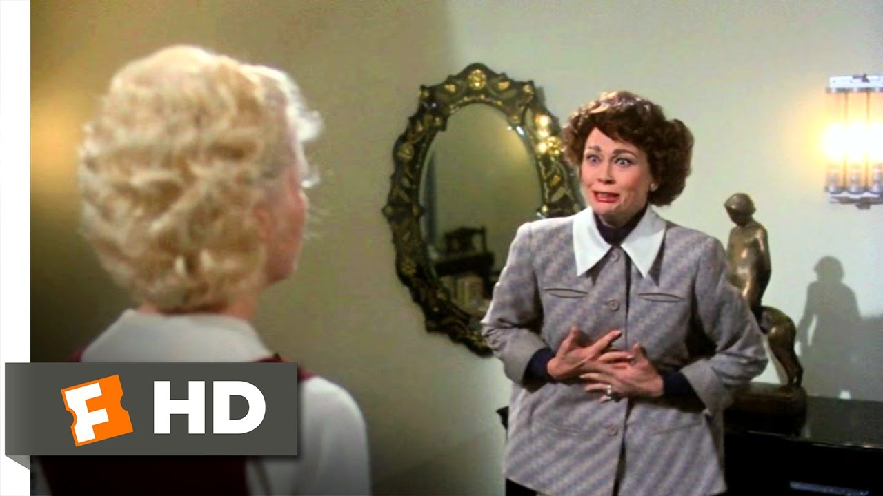 Brooqe Mommie Dearest Quotes