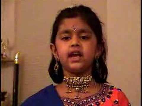 Saanika - Holi Aayi Re (Hindi)