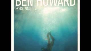 Watch Ben Howard Black Flies video