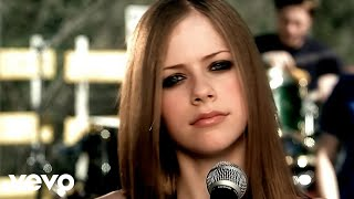 Avril Lavigne Complicated Official Music Audio