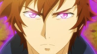 Top 10 NEW Anime With COOL/BADASS/OVERPOWERED Male Lead [HD]