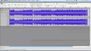 Free Audio Editing & Composition
