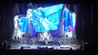 BLACK SABBATH - End of the Beginning (live) (April 22, 2013)