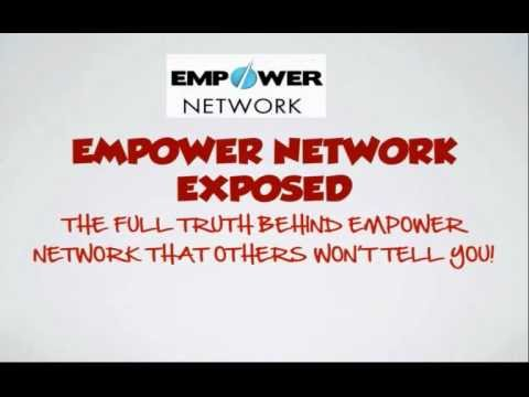 Empower Network Review - EXPOSED!