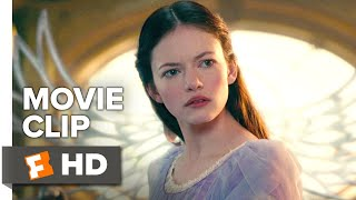 The Nutcracker and the Four Realms Movie Clip - Have You Come to Save Us? | Movieclips Coming Soon