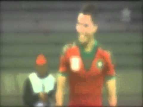 Caf U17 : Maroc 3 - 0 Botswana