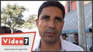 بالفيديو..رئيس حى جنوب الجيزة: حملة إزالة الإشغالات مستمرة حتى عيد الأضحى
