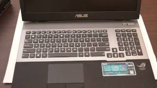      ASUS G75V