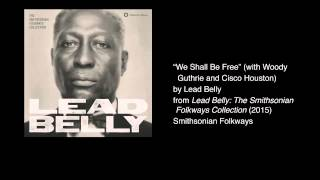 Watch Woody Guthrie We Shall Be Free video