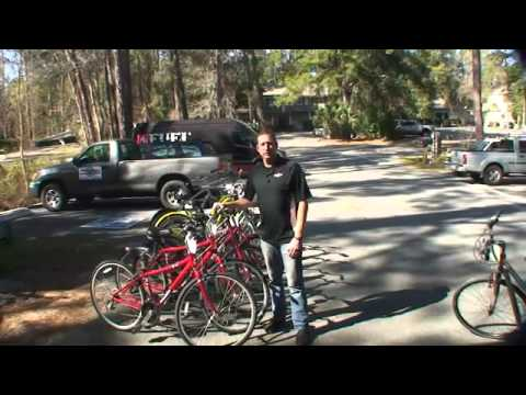 Bubba's Bikes Hilton Head Island Hilton Head Bike Rentals The