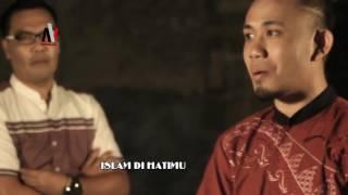ISLAM KTP _ CHRIS JORICHO Feat RIO LANDREW