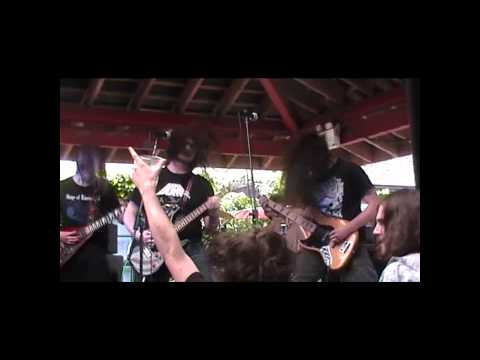 To The Sword - Live @ The Siege of Limerick V
