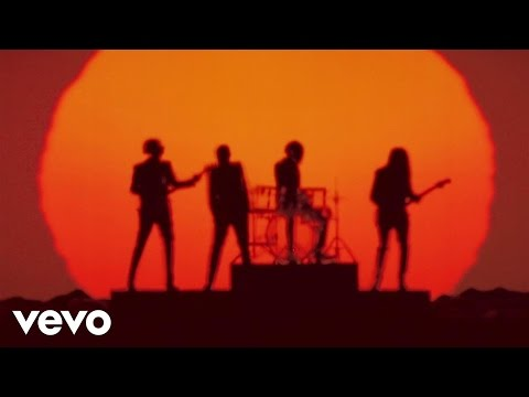 Daft Punk - Daft Punk ft. Pharrell Williams - Get Lucky