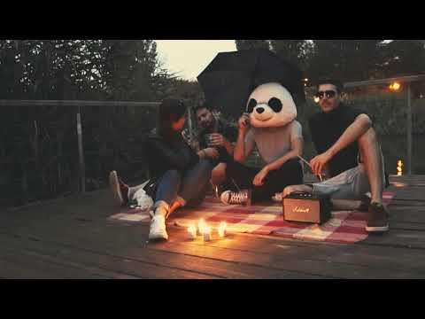 AŽUR - Nem vagy egyedül (Official Music Video)