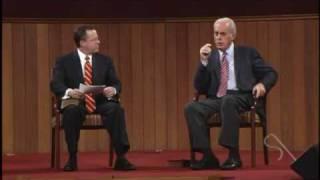 John Mcarthur talks about Limited Atonement