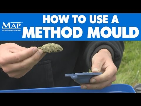 MAP Method Feeders & Method Mould