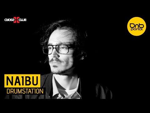 Naibu - Drumstation [DnBPortal.com]