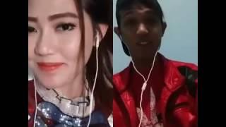 Via Vallen - Wahyu Riyanto [ Sayang Versi Jawa Indonesia ]